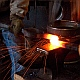 Fire Welding Custom Wrought Iron